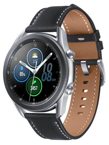 Умные часы Samsung Galaxy Watch 3 45mm