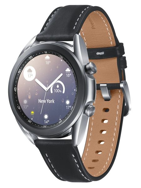 Умные часы Samsung Galaxy Watch 3 41mm