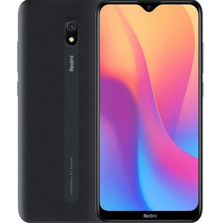 Смартфон Xiaomi Redmi 8A 2/32Gb Midnight Black